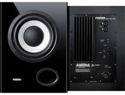 FOSTEX PM 0.5 MK2