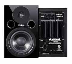 FOSTEX PM 1.0 MK2