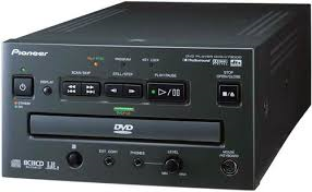 LECTEUR DVD PIONEER V8000